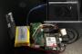 """Building a """"handmade GPS tracker"""" using PI ZERO and FONA"""