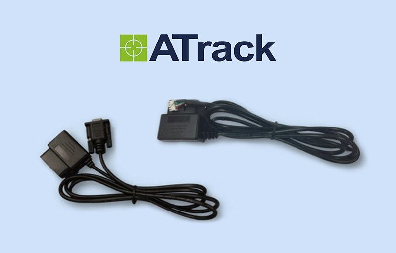ATrack OBDII adaptor