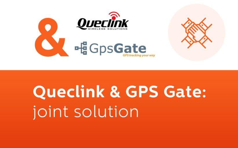 Queclink & GPS Gate