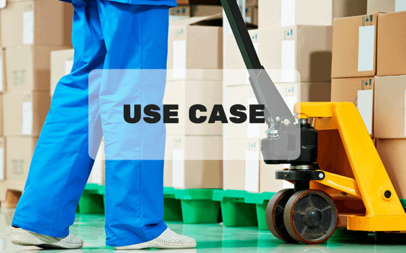 Leading Global Currier utilizes GPS tracking service for Pharmaceuticals Transportation