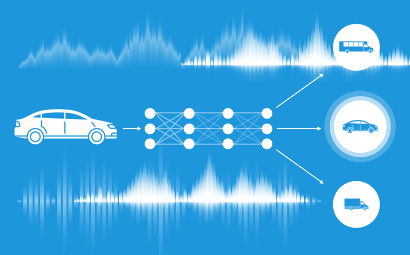 Deep Learning in Telematics