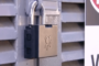 GPS padlocks: smart devices for cargo tracking and security