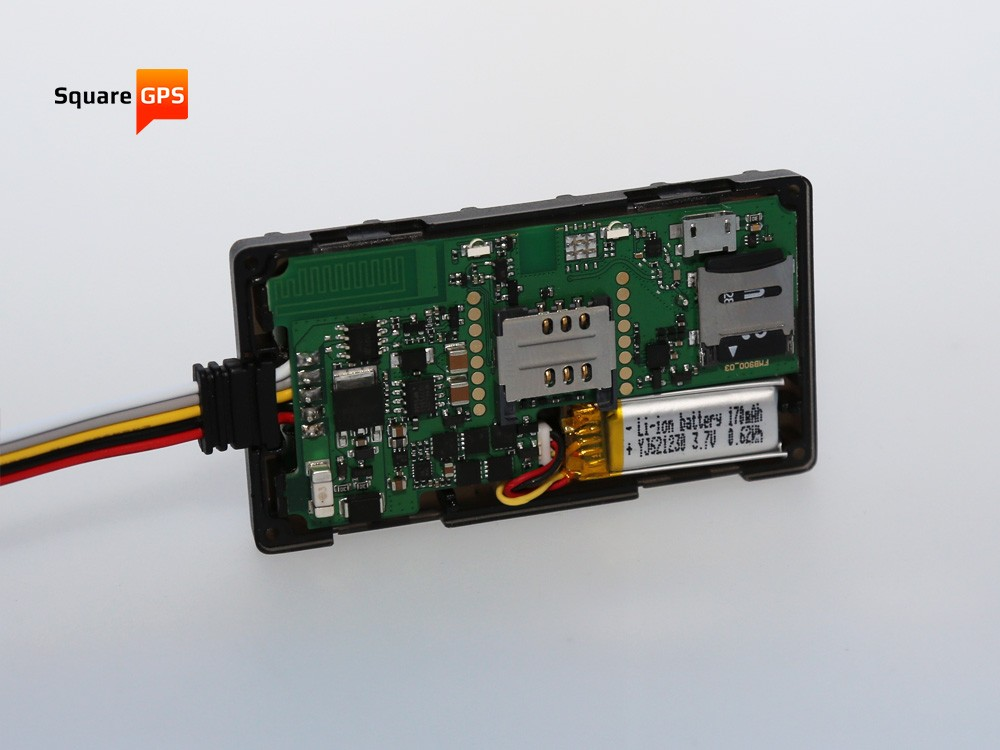 "New series is based on TM2500 ""3-in-1"" module"