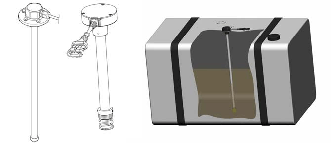 Fuel level monitoring: tank calibration tips and tricks