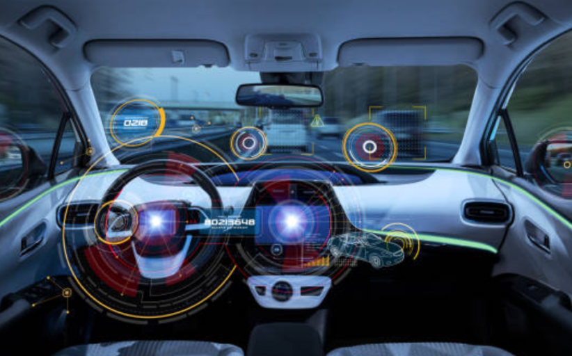 Connected Vehicle image
