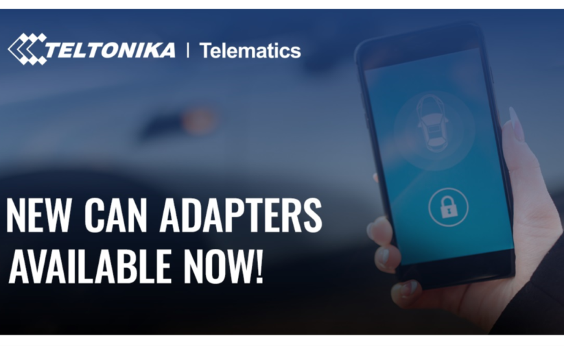 Teltonika CAN adapters