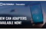 New Teltonika telematics CAN adapters available
