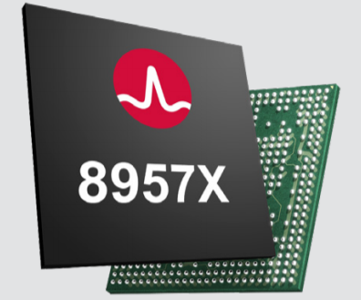 Broadcom released a novel switch and transceiver for automotive applications