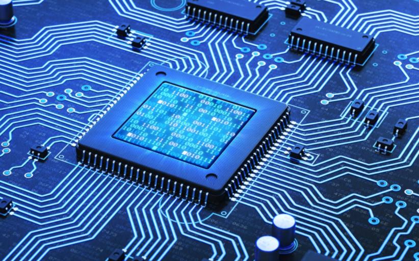 Broadcom Device