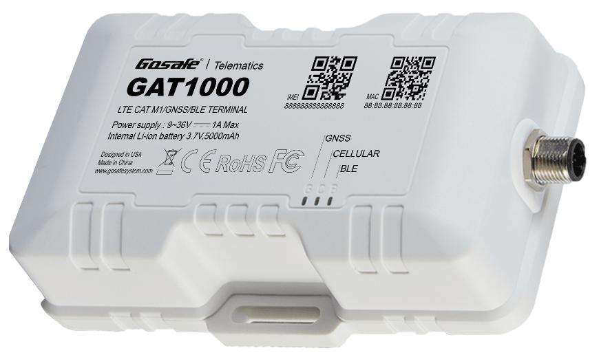 GAT 1000 by Gosafe