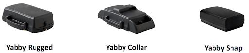 Yabby Edge housing options